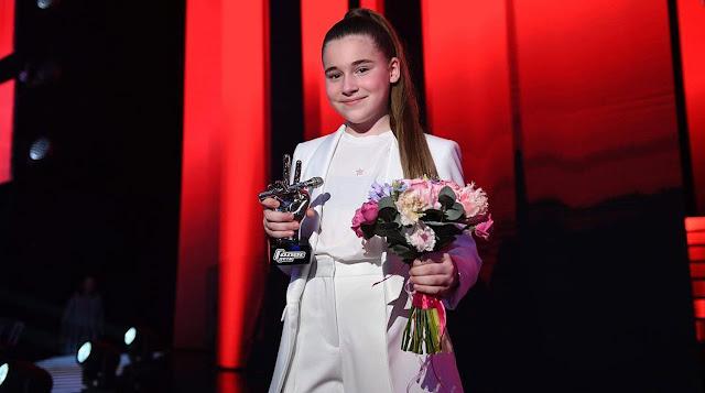 Победа дочери Алсу возмутила зрителей шоу «Голос»