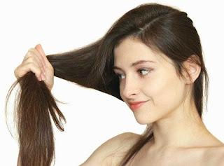 Menebalkan Rambut Dengan Bahan Alami Disekitar Kita