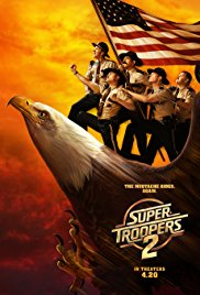Watch Super Troopers 2 Online Free 2018 Putlocker