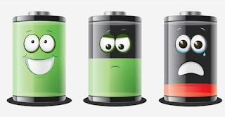 نصائح هامه للحفاظ على بطارية هاتفك الذكي , مشاكل البطارية ، توفير الطاقة ، بطارية الاندرويد ، الهواتف الذكية