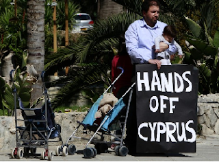 The Insanity of the Cyprus Crisis
