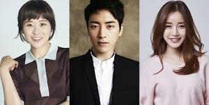 """Sinopsis   Trailer Drama Korea """"Han Yeo-Reum's Memory"""""""