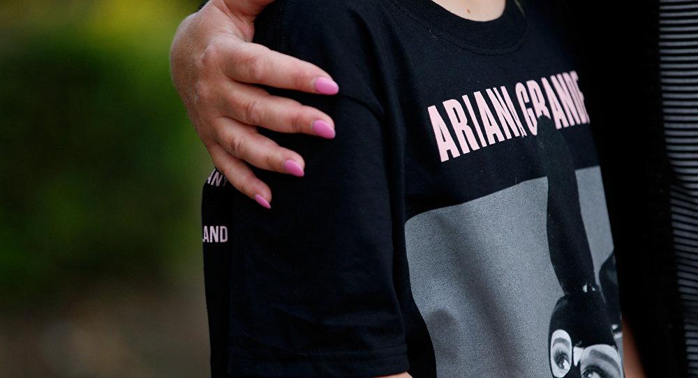 Ariana Grande Merchandise