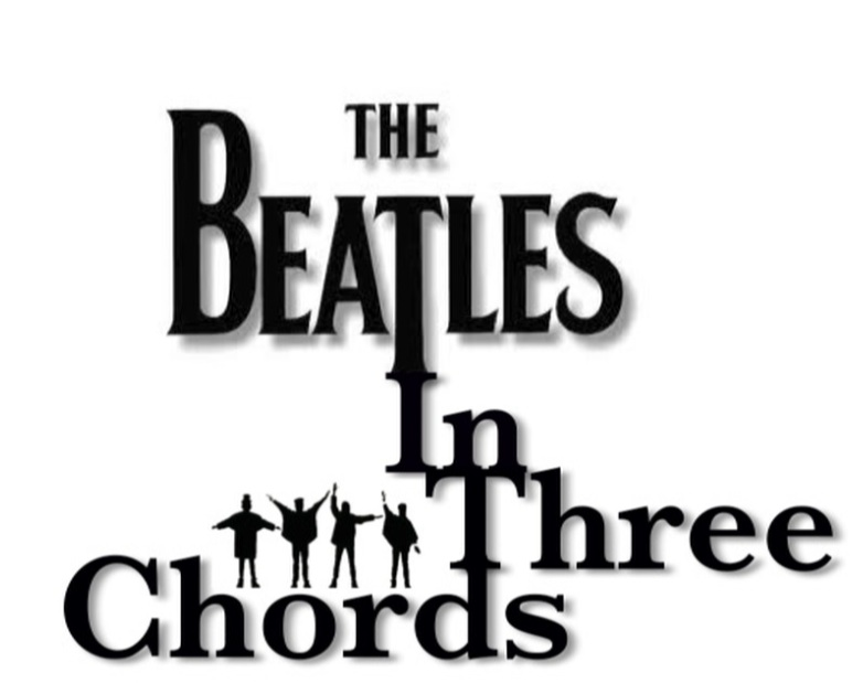 The Beatles In Three Chords: All Together Now   Play Ukulele By Ear
