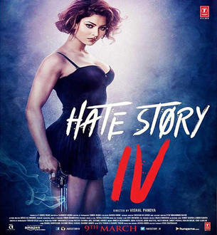 Hate Story 4 Box Office