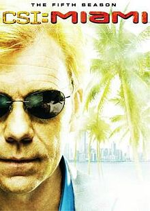 CSI: Miami Temporada 5