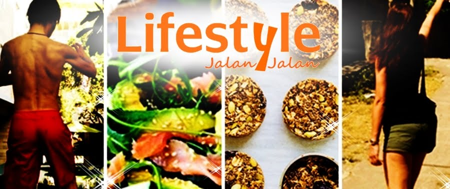 Lifestyle Blog☆JalanJalan