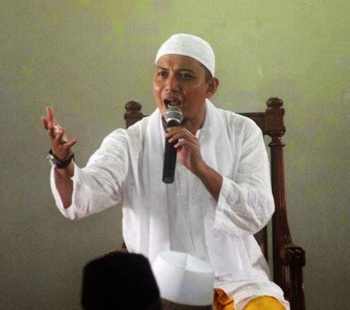 Habib Bahar bin Smith Sempat Dipersekusi di Manado, Arifin Ilham: Demi Allah Ghiroh Imanku Semakin Menyala