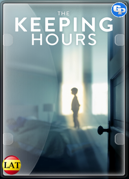 The Keeping Hours (2017) LATINO