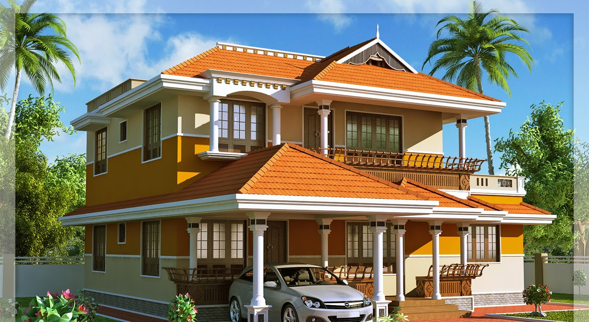 Kerala Style Duplex House 1900 Sq Ft Indian Home Decor