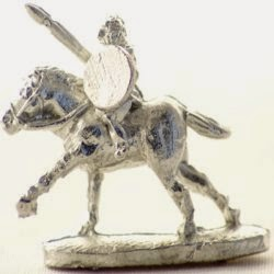 ACA6 Numidian cavalry.