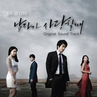 """OST Drama Korea When A Man Loves"""