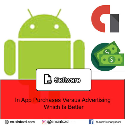 In App Purchases Versus Advertising Which Is Better