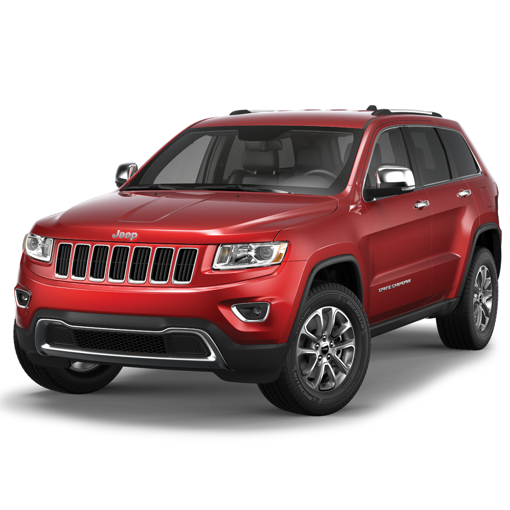 East Hills Chrysler Jeep Dodge Ram Srt: 2016 Jeep Grand Cherokee