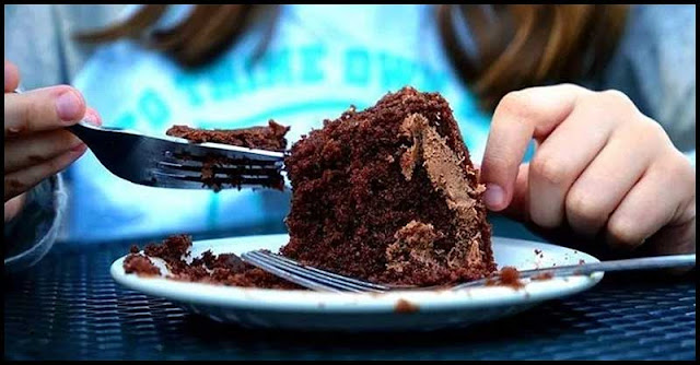Leaked FDA Study Finds Toxic 'Forever Chemicals' in Foods, Including Chocolate Cake