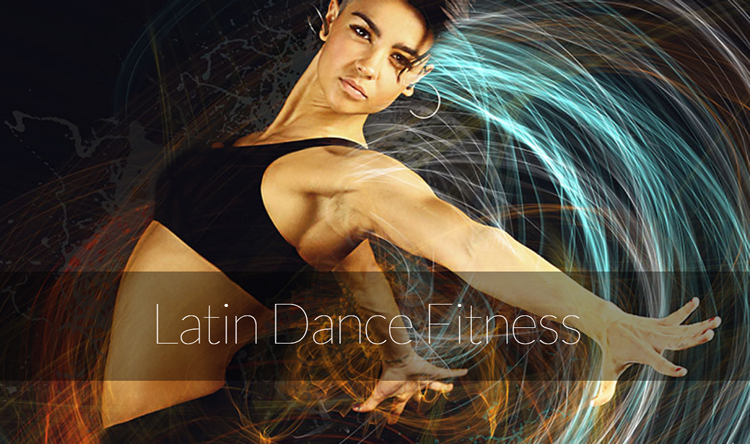 Latin Dance Fitness Course by Josette Tkacik
