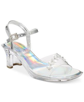 modelos de zapatos para niña