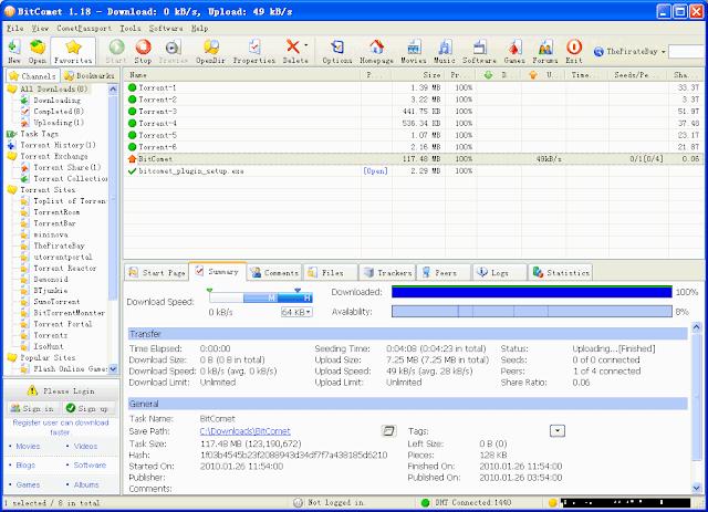 BitComet 1.57