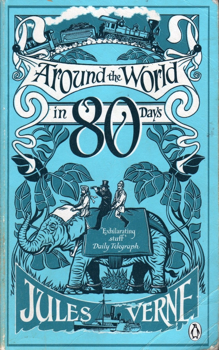 an analysis of different adventures in the novel around the world in 80 days Around the world in 80 days (voyages  french audio narration of the chapter 1 of the classic adventure novel around the world in  a full summary and analysis.