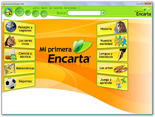The Best Microsoft Encarta Premium 2009 Ever