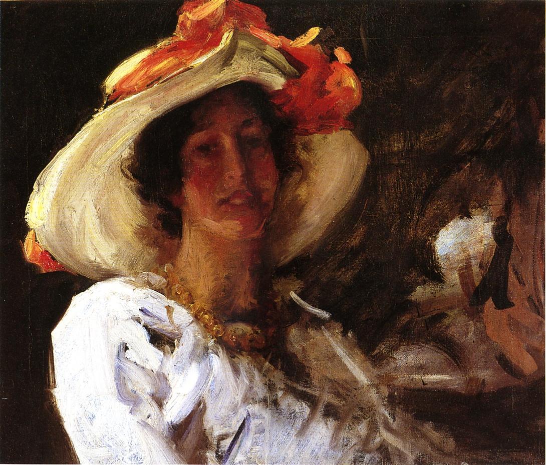 Maher Art Gallery: William Merritt Chase / American ...
