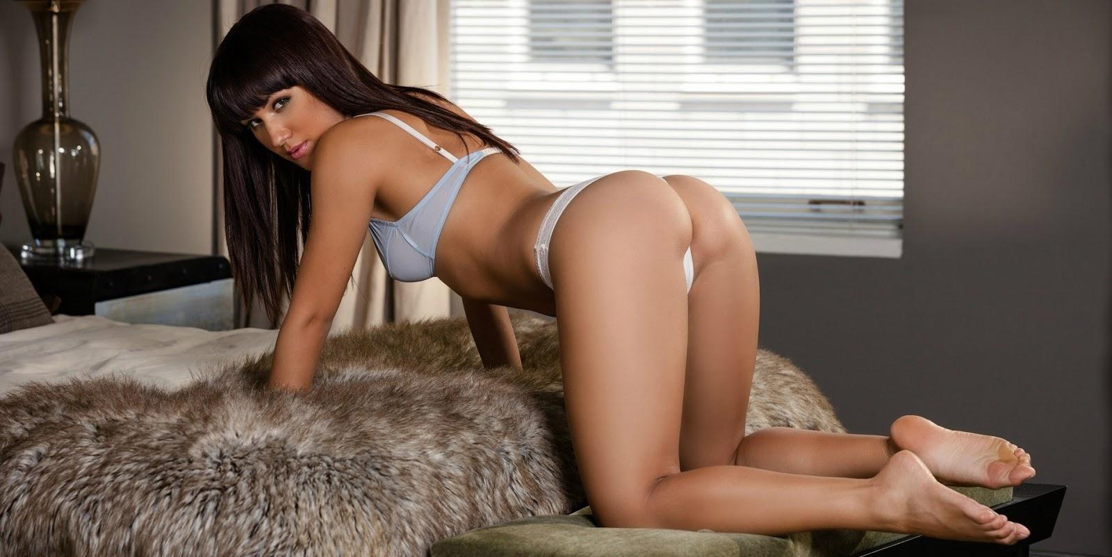 Kimberly Kisselovich - Sexy Ass