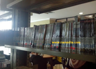 Ini Dia, Perpustakaan Umum Cikini Yang Ramah Anak