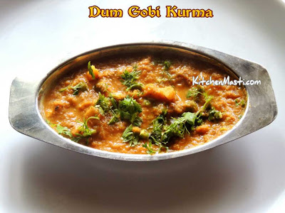 Dum Gobi Korma