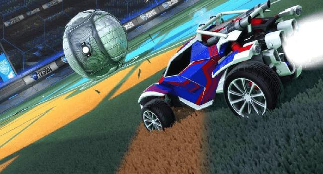 تحميل لعبة rocket league للكمبيوتر مضغوطة