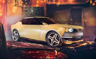 2018 Chevy Nova Rumeurs et date de sortie