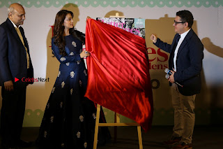 Bollywood Actress Juhi Chawla Launchs Better Homes 10th Anniversary Celetion Cover  0031.JPG