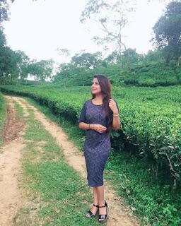 Azmeri Asha Bangladeshi Actress Photos