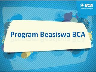 beasiswa ppa ppti bank bca 2017