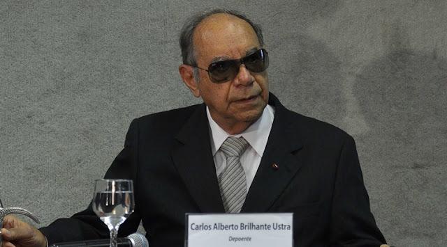 Quem foi Carlos Alberto Brilhante Ustra, homenageado por Bolsonaro na Câmara dos Deputados