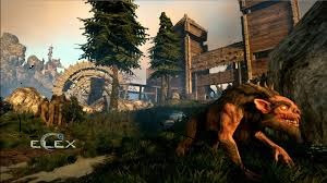 Elex Free Download PC Game
