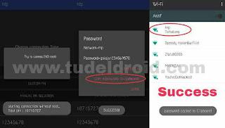 Bobol Wi-Fi 100% work