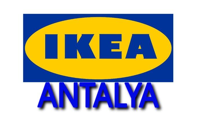İkea Antalya Mağazası Açıldı. Antalya İkea Nerede?