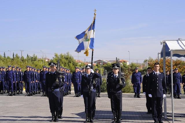 Σχολή Αξιωματικών Ελληνικής Αστυνομίας: Διαμονή-σίτιση 4ετών Δοκίμων Υπαστυνόμων εκτός Σχολής (ΦΕΚ)