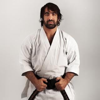 Sejarah dan Pengenalan Olahraga Karate