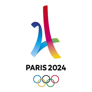 2024 Olympic Games Logo