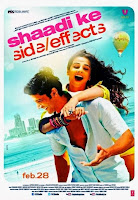 Shaadi Ke Side Effects (2014) online y gratis