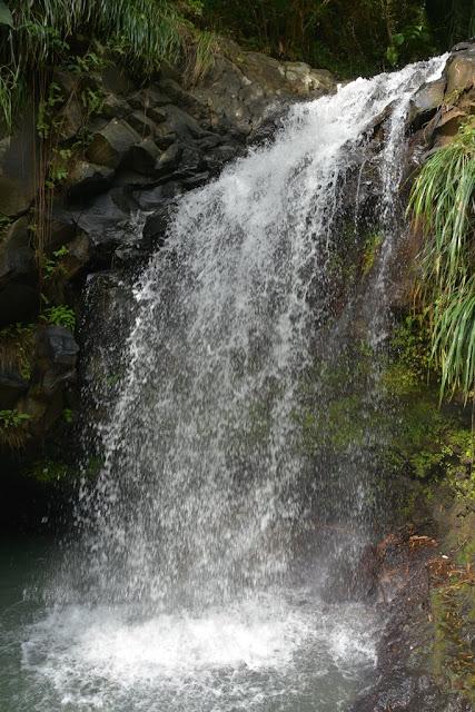 Anadale Falls Grenada