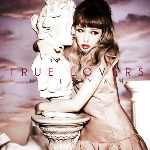 Kato Miliyah true lovers rar, flac, zip, mp3, aac, hires