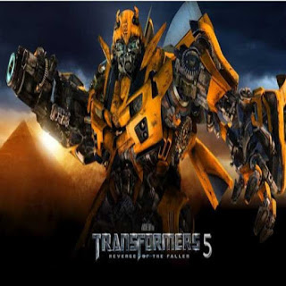 Download Film Transformers 5: The Last Knight (2017) Full Movie