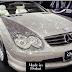 ញាក់សាច់! រថយន្ត Mercedes ស្រោបពេជ្រ ៣០ មុឺនគ្រាប់ ចង់ប៉ះម្តង ត្រូវបង់ ១ ពាន់ដុល្លារ