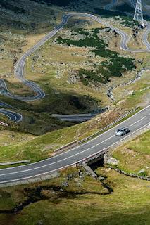 Skoda Octavia RS 230: Record oficial de viteza pe Transfagarasan