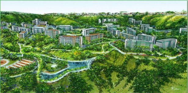 Jardim Botânico pode ganhar complexo para 10 mil moradores