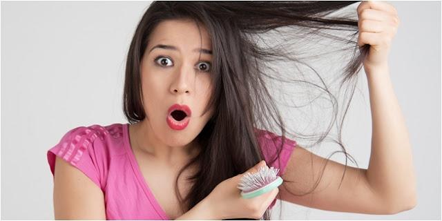 Tips Menyisir Rambut dengan Benar