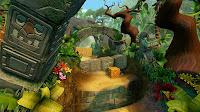 Crash Bandicoot N. Sane Trilogy Game Screenshot 1