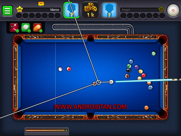 Fitur Download 8 Ball Pool Mod Apk Download Android